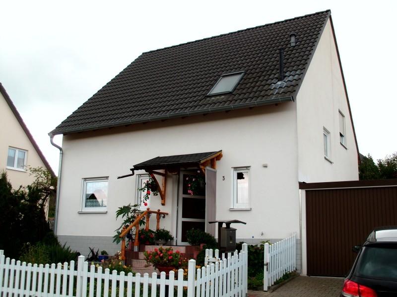 Fassadensanierung in 07751 Zöllnitz