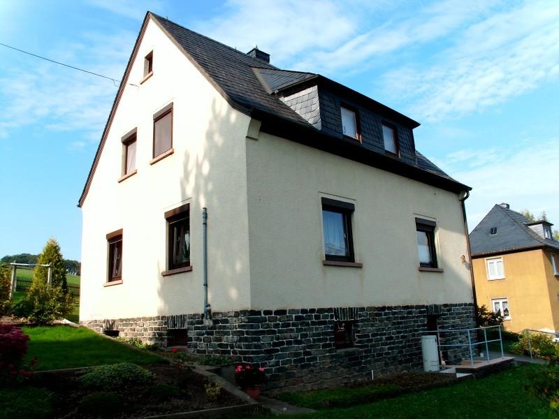 Fassadendämmung in 09439 Amtsberg