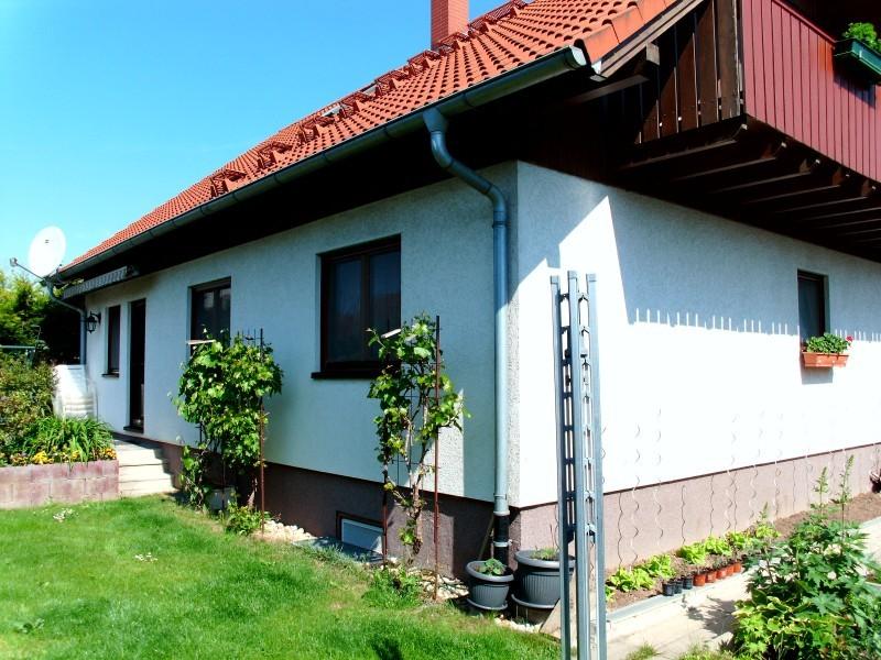 Fassadendämmung in 04442 Zwenkau