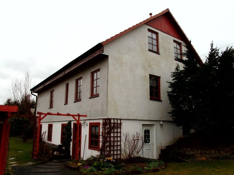 Privatbauherr in 09634 Hirschfeld