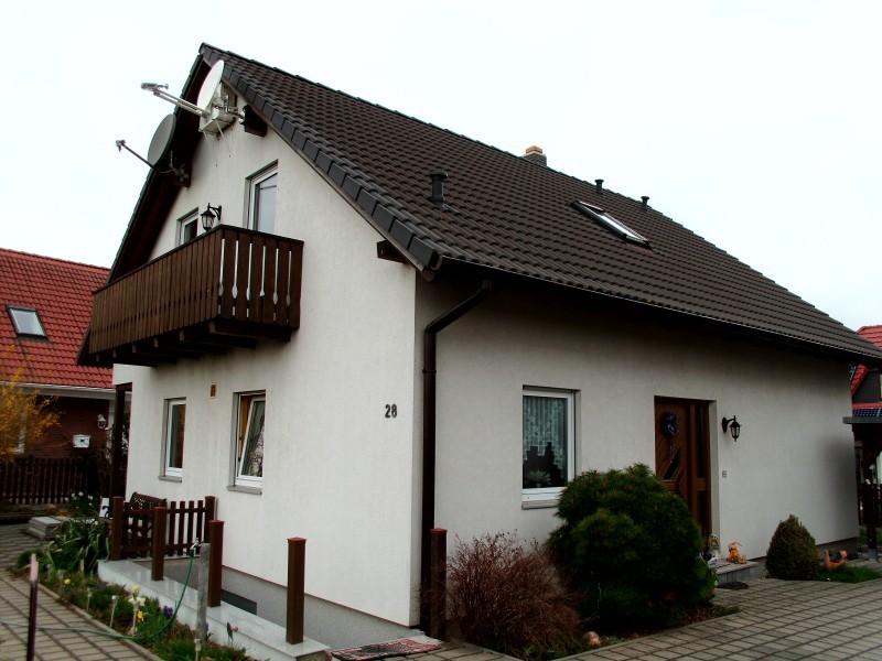 Fassadenanstrich in 04420 Markkranstädt