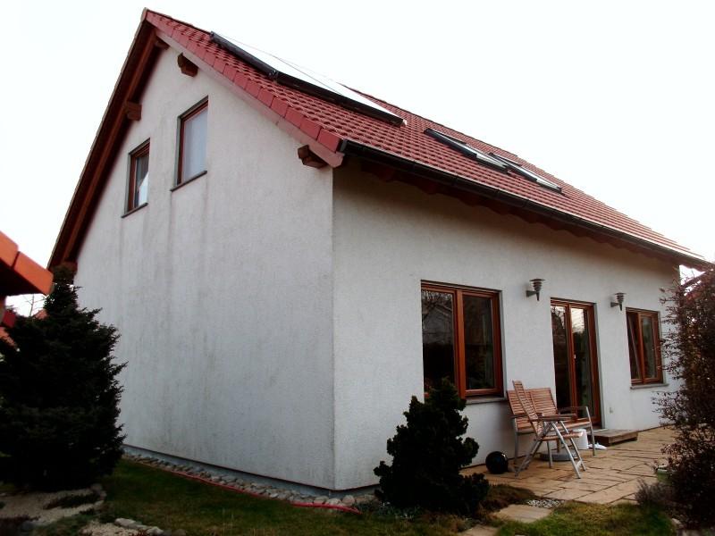 Fassadenanstrich in  04668 Partenstein