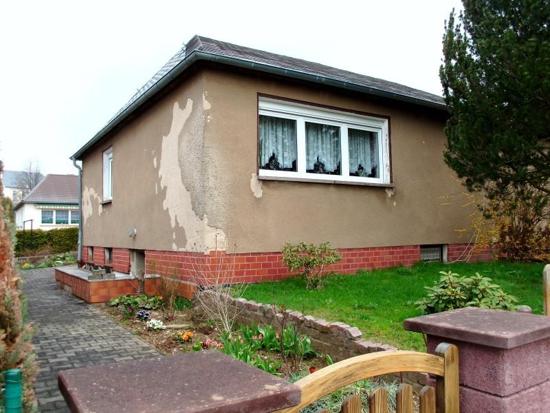 Fassadendämmung in 09661 Rossau