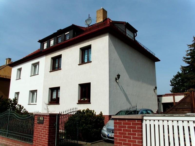 Fassadenrisse in 04279 Leipzig