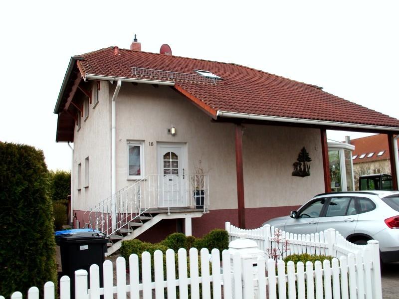 Fassadenbeschichtung in 04683 Belgershain
