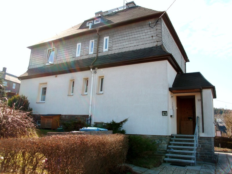 Privatbauherr in 09390 Gornsdorf