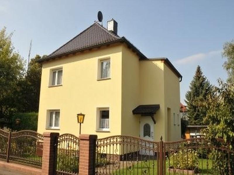 Fassadenanstrich in04416 Markkleeberg