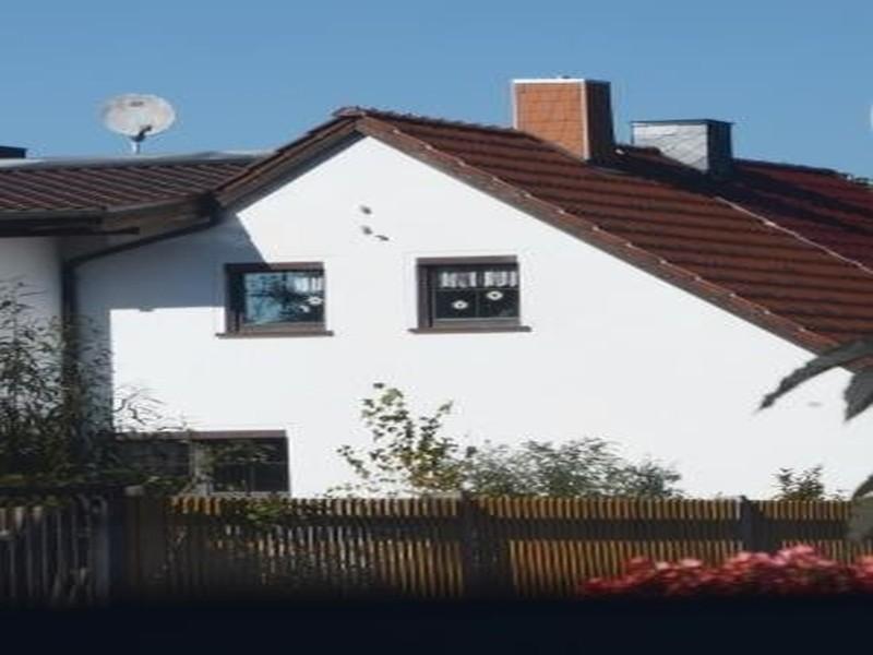 Fassadendämmung in 99310 Arnstadt