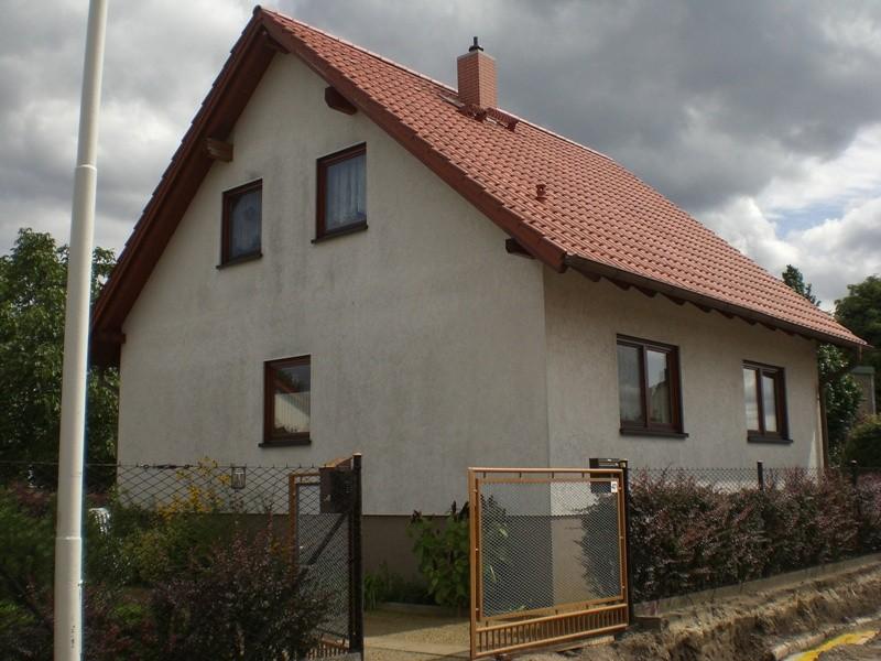 Fassadenanstrich in  03238 Finsterwalde