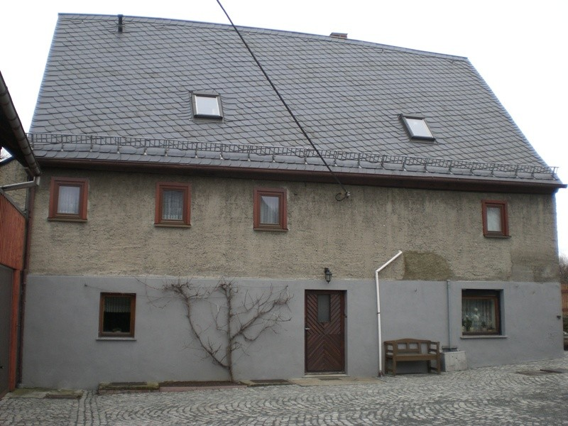 Fassadensanierung in 09232 Hartmannsdorf