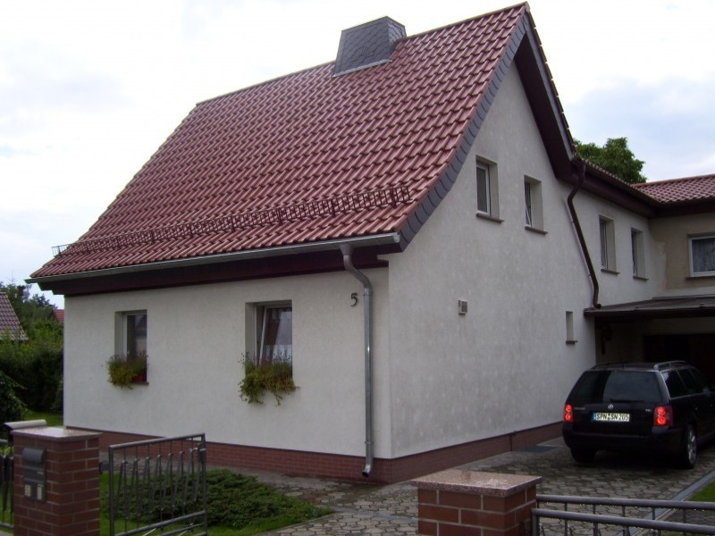 Fassadenbeschichtung in 03119 Welzow