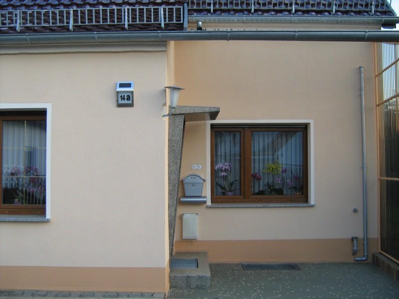 Fassadenbeschichtung in 01945 Frauendorf