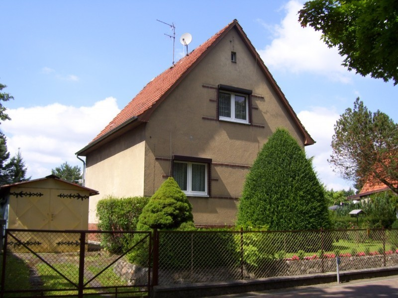 Fassadenbeschichtung in 16552 Schildow