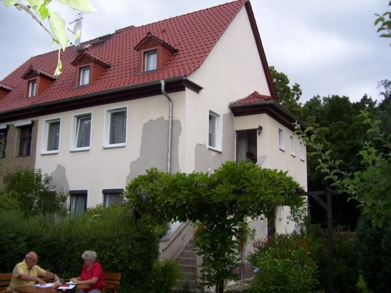 Fassadenrenovierung 12587 Berlin