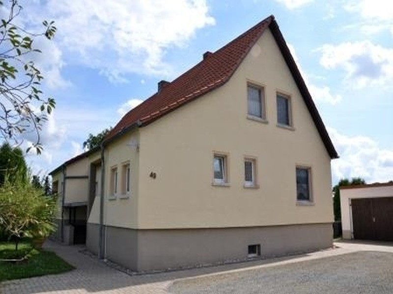 Privatbauherr in 01609 Gröditz