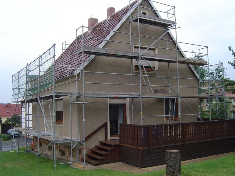 Fassadenverkleidung in 01744 Dippoldiswalde