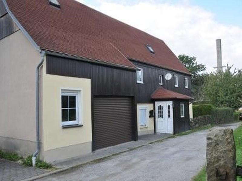 Fassadendämmung in 01904 Neukirch