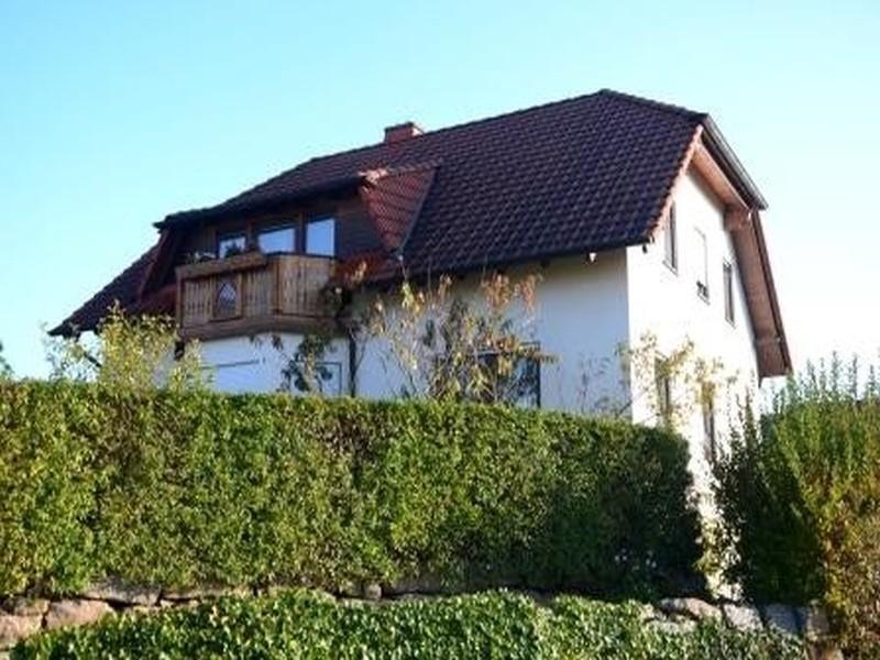 Fassadendämmung in 07639 Bad Klosterlausnitz