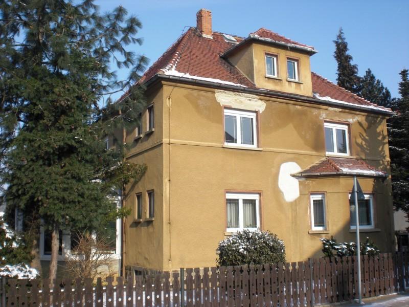 Wärmedämmverbundsystem in 01877 Bischofswerda