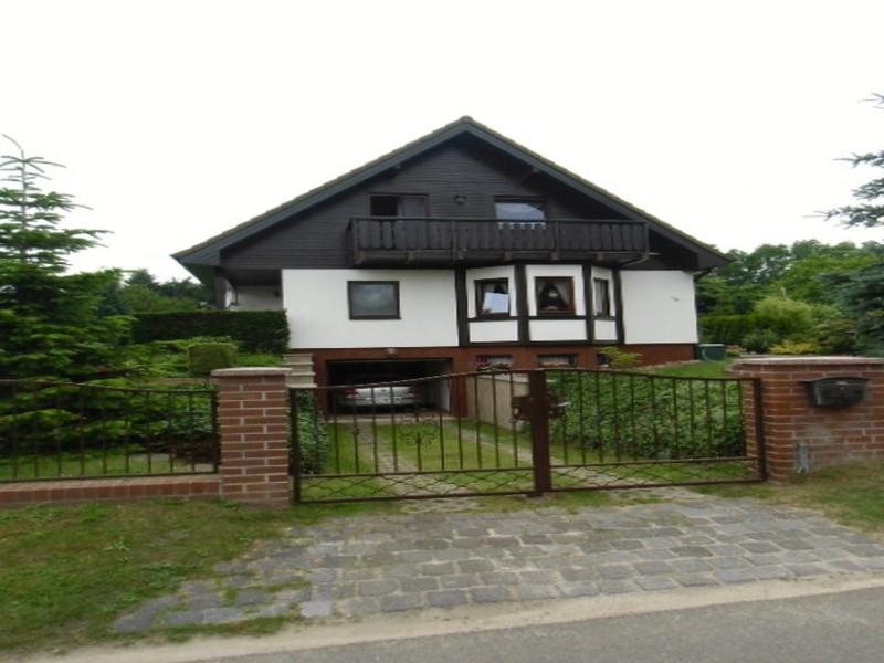 Fassadenbeschichtung in 03205 Calau