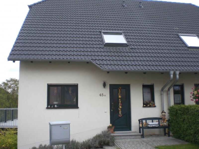 Privatbauherr in 08112 Wilkau-Haßlau