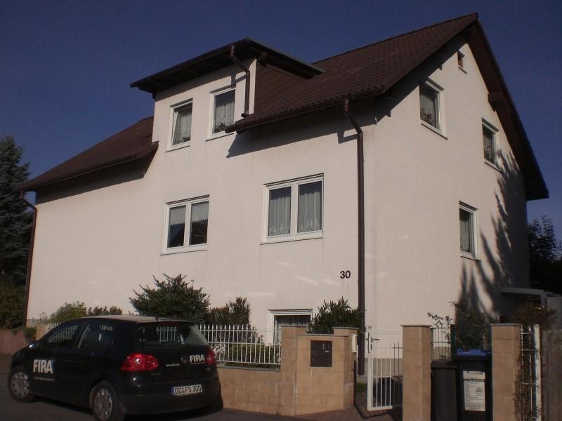 Außenfassade Fira in 09131 Chemnitz