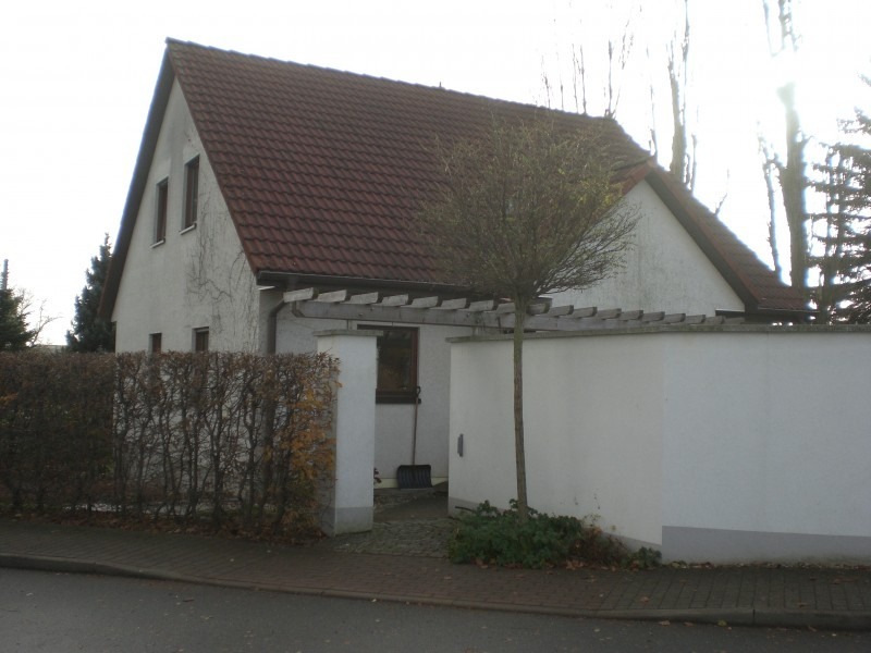 Fassadensanierung in 09641 Altmittweida