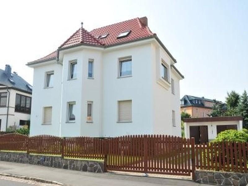 Fassadendämmung in 01558 Großenhain