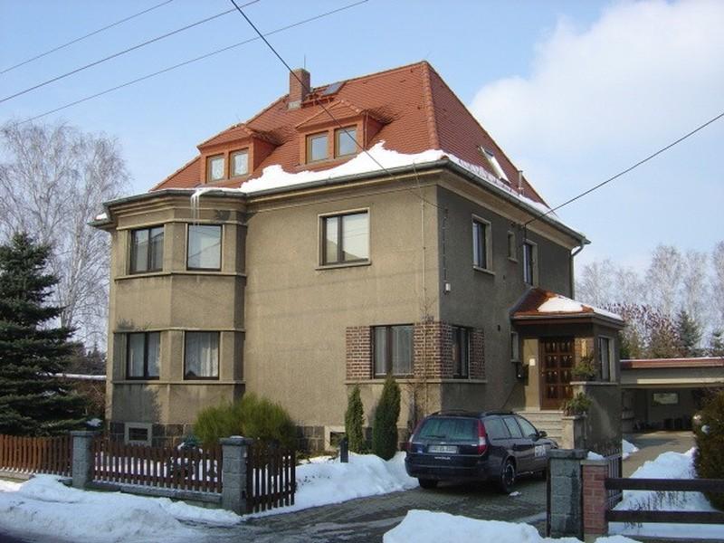Fassadenanstrich in 02906 Niesky