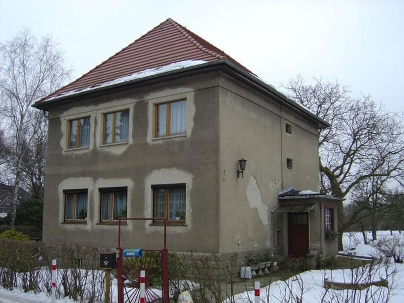 Fassaden Fassadendammung Wdvs Fira Lokal Berlin