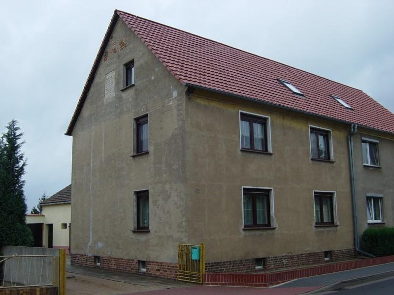 Fassadenbeschichtung in 04932 Prösen