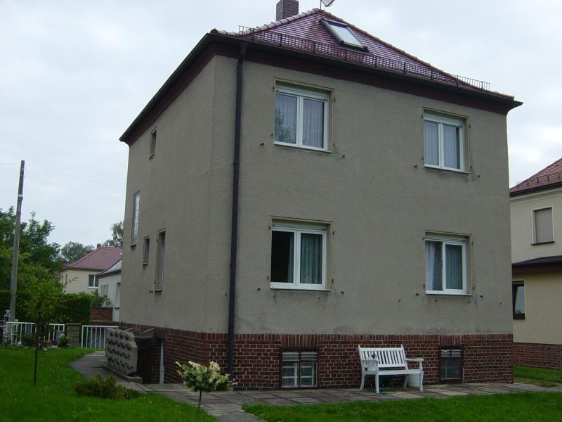 Wärmedämmverbundsystem in 01169 Dresden