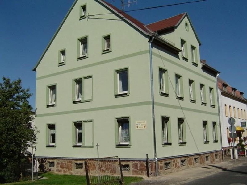 Fassadenverkleidung in 04720 Döbeln