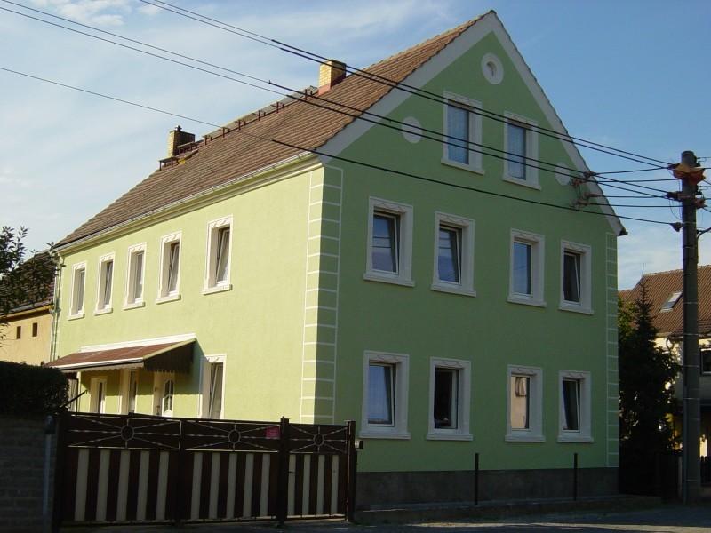 Fassadenbeschichtung in 01990 Ortrand