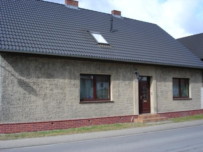 Fassadendämmung in 16348 Wandlitz
