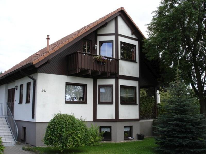 Fassadendämmung in 01968 Senftenberg
