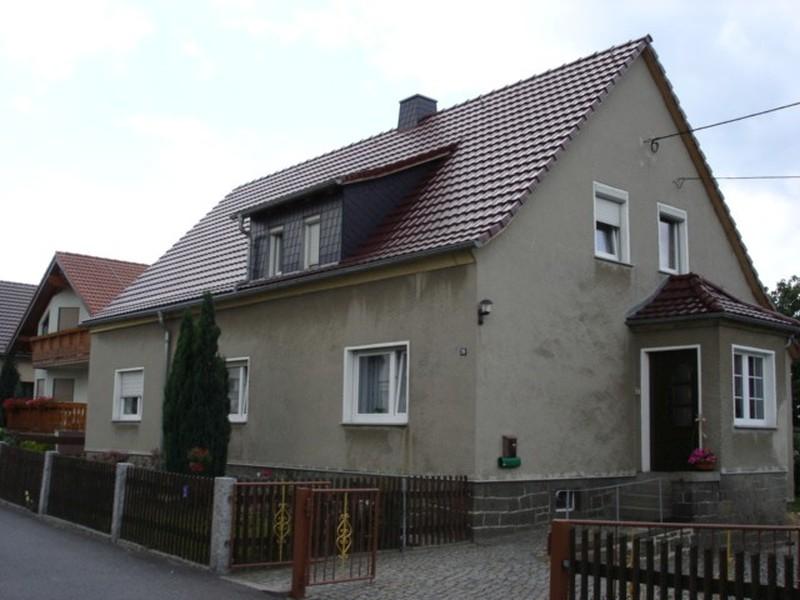 Fassadendämmung in 01920 Gersdorf