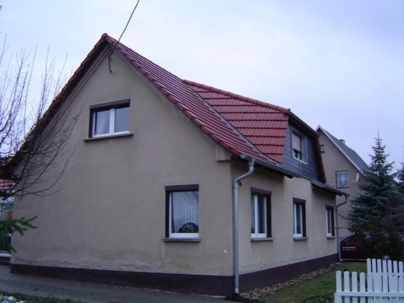 Fassadendämmung in 01990 Ortrand