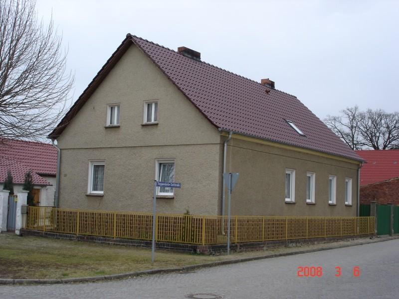 Fassadenbeschichtung in 15907 Lübben