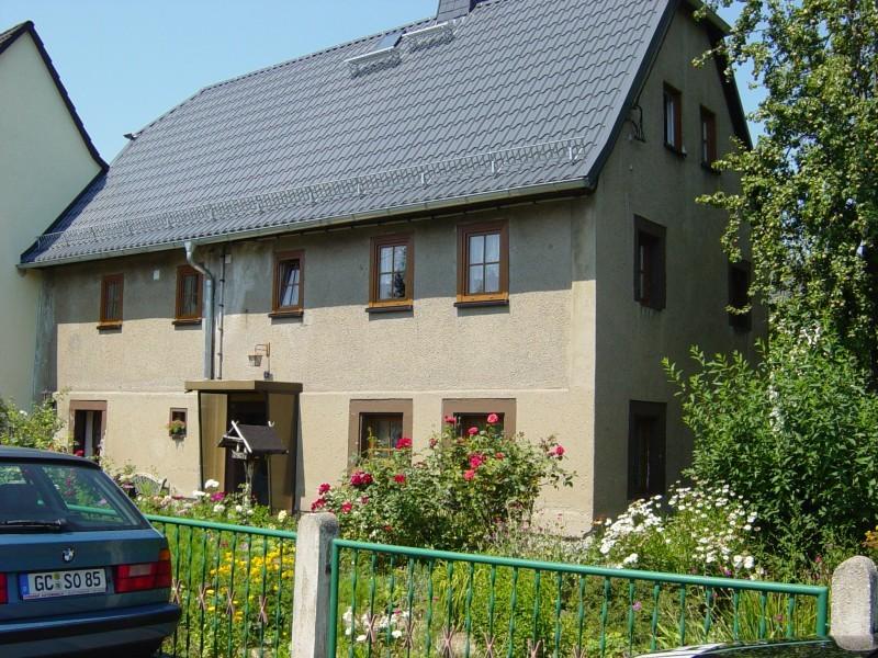 Fassadendämmung in  09212 Limbach-Oberfrohna