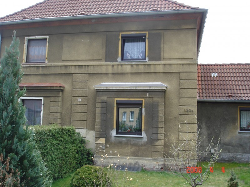 Fassadenbeschichtung in 01987 Schwarzheide