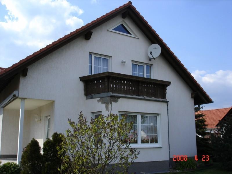 Fassadendämmung in 02828 Görlitz