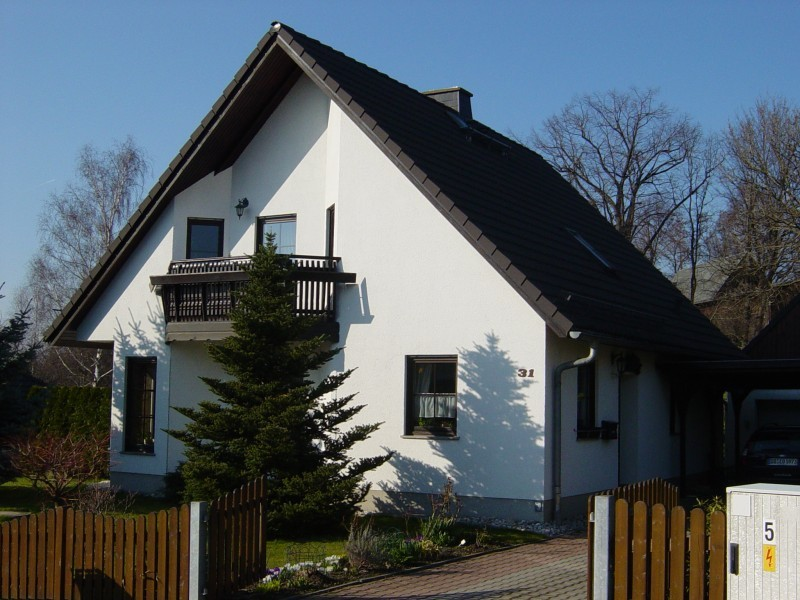 Fassadenbeschichtung Fira in 09128 Chemnitz