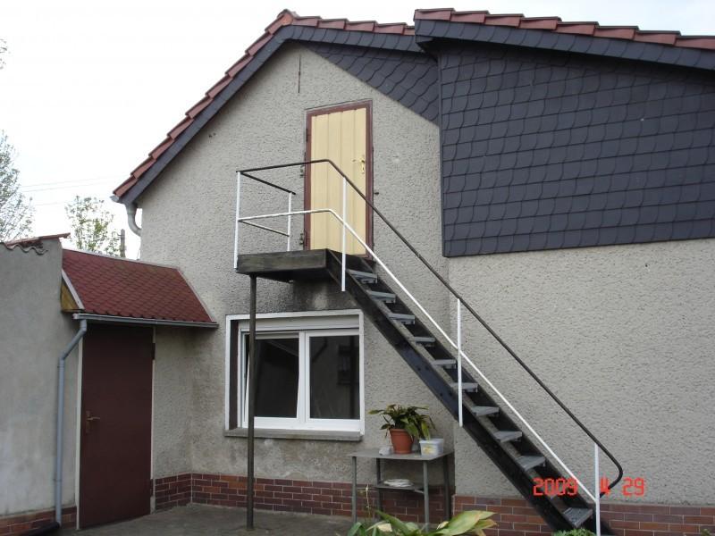 Fassadenbeschichtung in 01983 Freienhufen