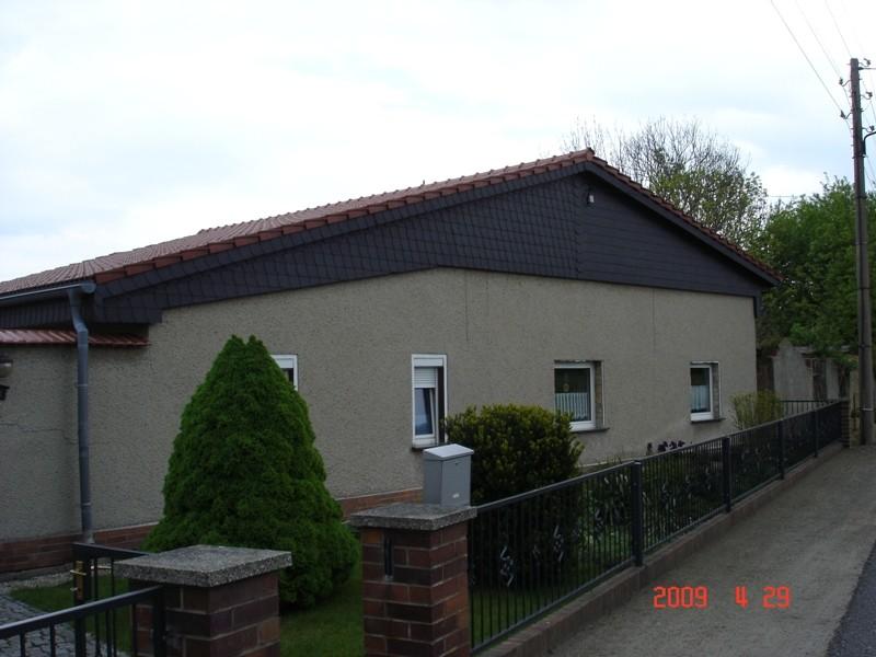 Fassadenbeschichtung in 01983 Großräschen