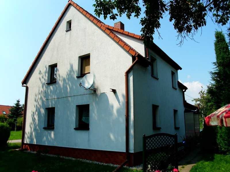 Fassadendämmung in 04720 Ebersbach