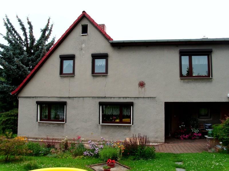 Fassadendämmung in 04626 Schmölln
