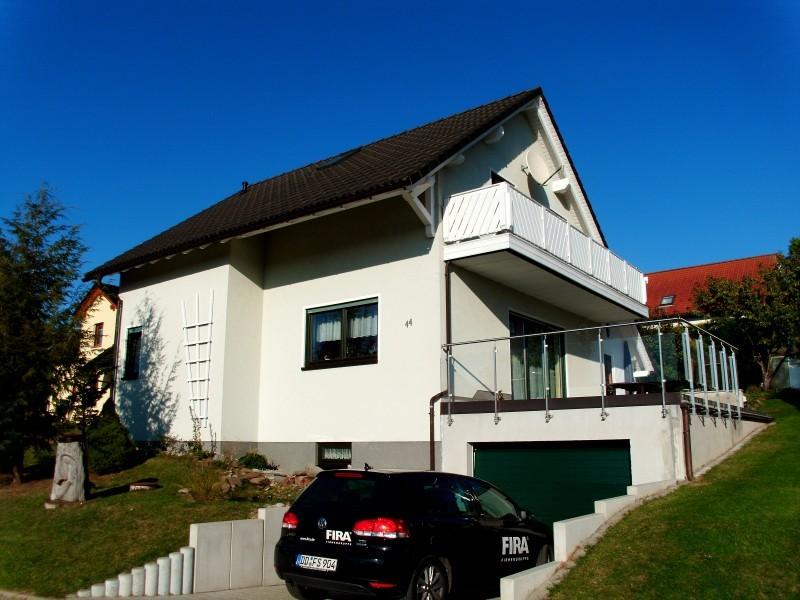 Privatbauherr in 09618 Langenau