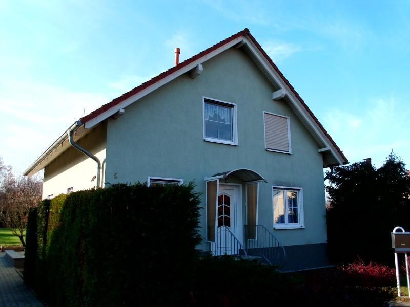 Fassadensanierung in 04603 Windischleuba