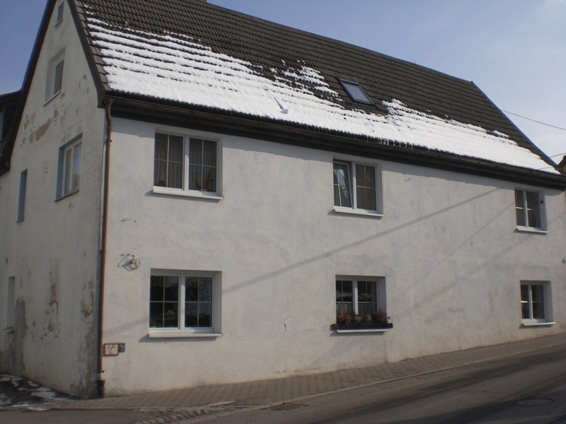 Privatbauherr in 09514 Lengefeld